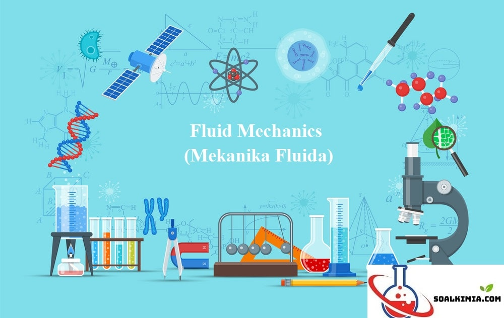 5 Examples of Fluid Mechanics Practice Questions and Answers