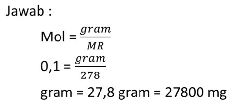 iodometry question 1