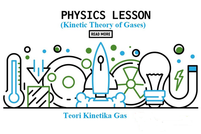 10 Examples of Kinetic Theory of Gases question and Answers